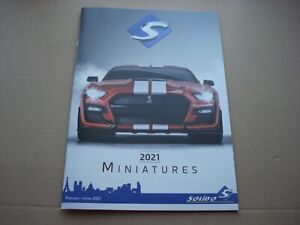catalogue  solido  2021 sprint ( primtemps )