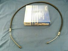 Ford Truck F150 Bronco 1980-91 Raybestos Brake Cable BC93343 Bendix C1335 L Rear