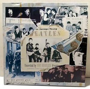 The Beatles - Anthology 1 - APPLE RECORDS 7243 8 34445 1 9