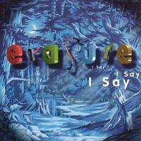 Erasure - I Say I Say I Say [New Vinyl LP] UK - Import