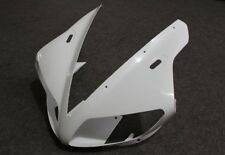 Unpainted Front Nose Top Fairing For YAMAHA YZF R1 2002-2003 YZF-R1 Upper Cowl
