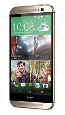HTC  One M8 - 32GB - Amber Gold Smartphone