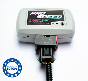 Chip Tuning for Ford MONDEO MK4 1.6 1.8 TDCI   Power Up + 25 %