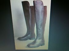 anthropologie KMB minerva boots, size 37, or 7, $198