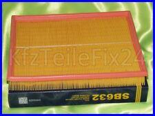 Luftfilter Motorluftfilter Opel Astra G H Zafira A B 1,2 1,4 1,6 1,8 2,0 1,7