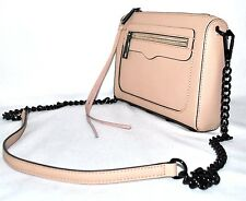 Rebecca Minkoff 'Avery' Crossbody Bag, PALE PINK - NEW (See Condition) $175