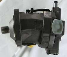New A6vm215ep600p000b Rexroth Axial Piston Hydraulic Motor