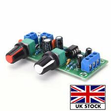 More details for dc 12v-24v low-pass filter ne5532 subwoofer  pre-amplifier preamp board