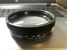 Used Inon UCL-165 M67 Wet Lens Diopter