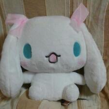 furyu Cinnamoroll organdy ribbon pink BIG stuffed Soft Plush 30cm kawaii cute