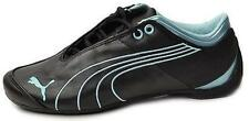 Puma Future Cat M1 Women's Shoes Size US 9.5 Black/Clearwater