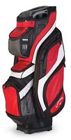 Callaway Golf 2016 Org 14 Cart Bag Red/Black/White NEW