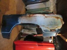 1969 Plymouth B-Body Right Front Fender Mopar Original OH27 Roadrunner