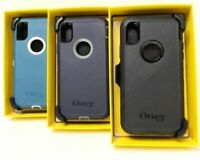 OtterBox - Defender Series Case for Apple® iPhone® X and XS
