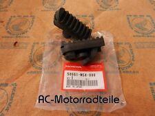 Honda XRV 650 750 Africa Twin Gummi Fußrastengummi Set original rubber step set