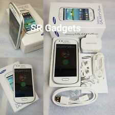 Samsung Galaxy S3 SIII MINI GT-I8190 8GB Ceramic White Smartphone 2 yrs Warranty