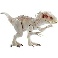 INDOMINUS REX JURASSIC WORLD Kids Toy Dino Rivals Action Figure Destroy N Devour