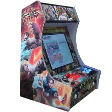 1299 in 1 Arcade Machine Game Pandoras Box 5s Video Cocktail Cabinet Bartop New