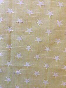 Ashley Wilde Newport Collection 100% Cotton Fabric Remnant Sorbet Stars