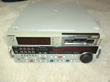 Sony Player und Recorder Professional Broadcasting