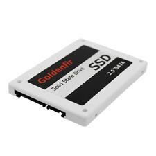 Goldenfir SATAII SSD 32GB 64GB 120GB 128GB 240GB 256GB 480GB 512GB Solid St H4K1