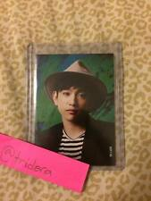GOT7 Star Collection #56 JinYoung Portrait Card Official Top Loader Sleeve KPOP