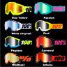 100 % Prozent Accuri verspiegelt Brille Motocross Enduro Downhill MTB BMX Cross