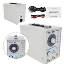 Low Frequency Audio Signal Generator Signal Source 10hz 1mhz 110v 50hz
