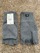 C9 SOOTHERS Black Gray Navy Blue Beaded Knit Winter Ladies Gloves