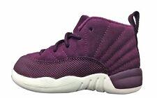 d3ea1809583910 Jordan 12 Retro Toddlers Basketball Shoe 850000-617 Select Size 8