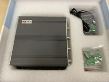 More details for acti corporation 4-ch + mpeg-4 video encoder model acd-2200