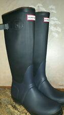 Hunter Ribbed Rain Boots Sz 6M/7W *Boot sale*