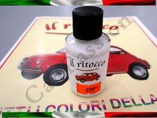VERNICE RITOCCO SMALTO FIAT 500 CINQUECENTO D'EPOCA BIANCO COD 233 30ml