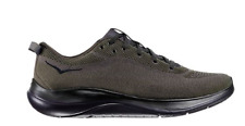 AUTHENTIC HOKA ONE ONE Hupana Flow Forest Night Green Running Shoes Men size