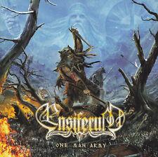 ENSIFERUM - CD - ONE MAN ARMY