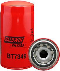 Baldwin BT7349 OIL FILTERS DODGE RAM TRUCKS 6.7 CUMMINS DIESEL(57620 WIX) 12 PK