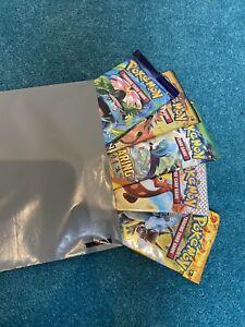 Pokemon Mystery Booster Packs - 1 in 5 Vintage/OOP Packs - Base Set?