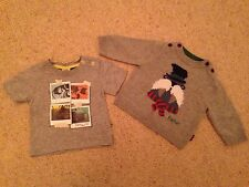 Ted Baker Graphic T-Shirts & Tops (0-24 Months) for Boys
