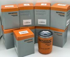 Generac Oil Filter 070185E 10-Pack 070185ES  * FREE SAME DAY SHIPPING *