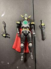 Power Rangers Lightning Collection Magna Defender