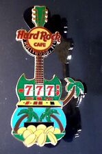 HRC Hard Rock Cafe Hollywood Florida Slot Guitar Core City V8