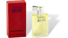 "Otto Kern - ""Cycle"" Parfum Miniatur Flakon 5ml EdT Eau de Toilette mit Box"