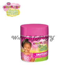 African Pride Dream Kids Olive Miracle Smooth Edges Conditioning Gel 6 oz