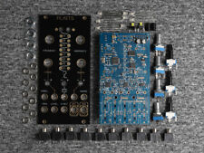 Mutable Instruments Plaits Eurorack Synth Module DIY Kit: PCB, Panel, Parts