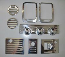 99-06 Chevy Silverado, Sierra, Tahoe Billet dash kit