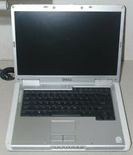 "Dell Inspiron 6400 laptop Intel core duo 1.66ghz 2gb ram 15.4"""