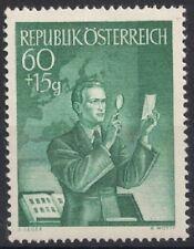 Österreich 1950 ANK 974 / Michel 957 Tag der Briefmarke 1950 postfrisch