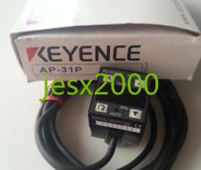 1PC   KEYENCE   Sensor AP-31P