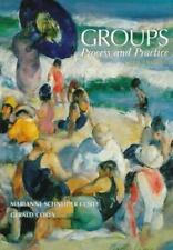 Groups : Process and Practice by Marianne Schneider Corey and Gerald Corey (1996