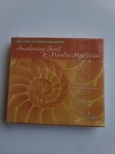 Awakening Spirit and Mantra Mysticism by Russill Paul (2008, Compact Disc, Unab…